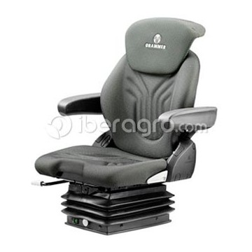 Asiento Grammer Compacto Comfort M