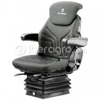 Asiento Grammer Compacto Comfort W