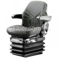 Asiento Grammer Maximo Comfort