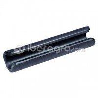 Pasador elástico DIN-1481 6x90 mm (10 uds.)