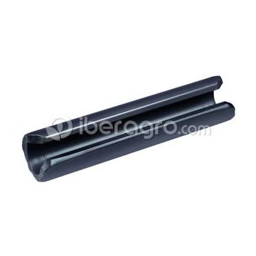Pasador elástico DIN-1481 10x80 mm (5 uds.)