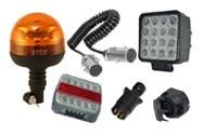 Electricidad y señalización