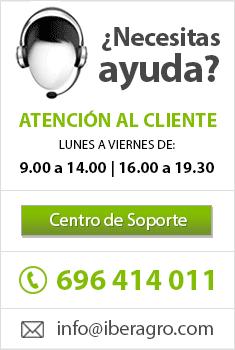 Centro de atención al cliente